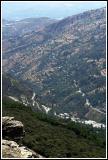 Alpujarran Hills