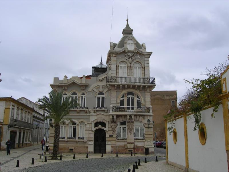 Palacete Belmarco