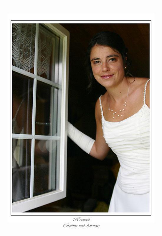 Bettina die Braut