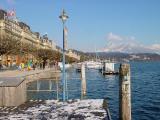 Luzern (Seepromenade)