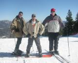 Bear Mountain Feb 2004