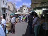 Spinazzola market