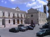 Spinazzola-municipio