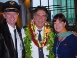 Congratulations Capt. Robby!