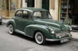 Old car, Valletta