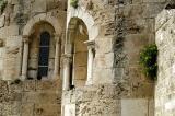 Detail, Church of St John the Baptist, Byblos