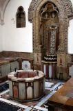 Hammam, Beiteddine Palace