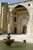 Fountain, Beiteddine Palace