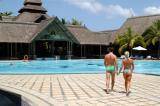 Shandrani Hotel, Mauritius