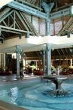 Shandrani Hotel Lobby