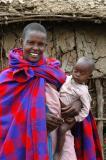 Maasailand, Kenya