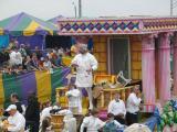Mardi Gras 2005