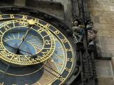 Astronomical Clock: Death