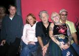 Joe Terry, Bobby Lloyd Hicks & Chris Gaffney With Friends