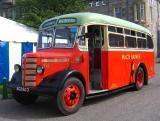 1952 Bedford J2