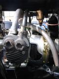 1927 Rover Engine