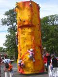 Climbing Tots