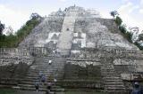 The Main Temple at Lamnai
