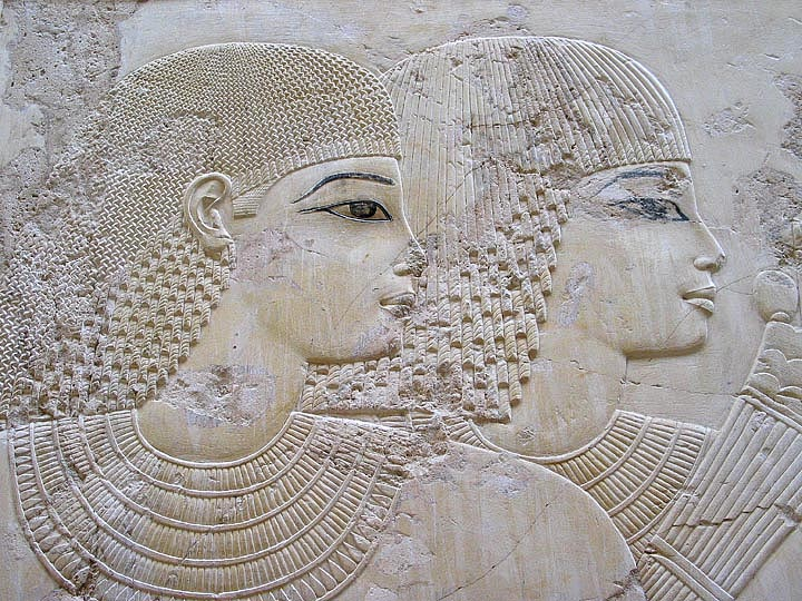 Relief from Tomb of Ramose.jpg