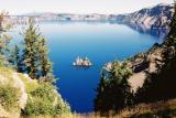 Crater Lake N.P.