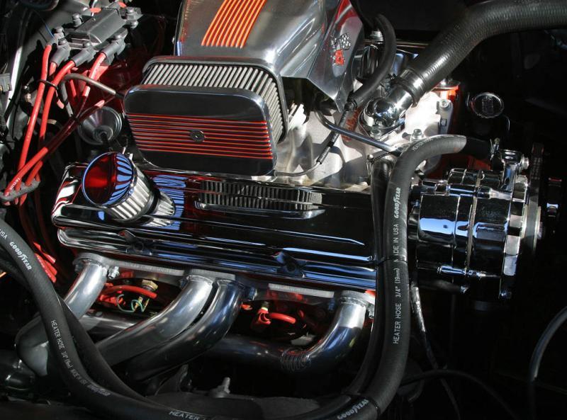 Motor show, Bend, Oregon