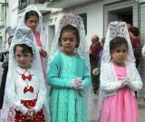 Holy Week, Spain