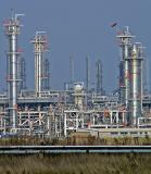 Petrochemical plant, Teesside