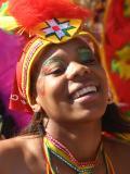 Exotic Dancer 1