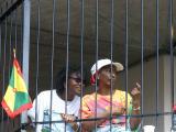Grenadan Onlookers