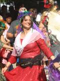 Kurdish Dancer