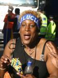 St Lucian Woman