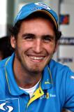 Frank Montagny: Renault test driver.