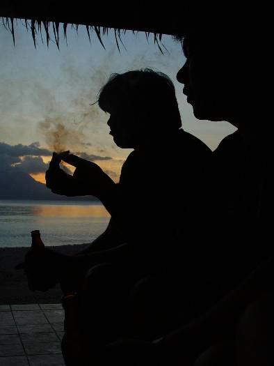 Happy Hour, Batangas Philippines