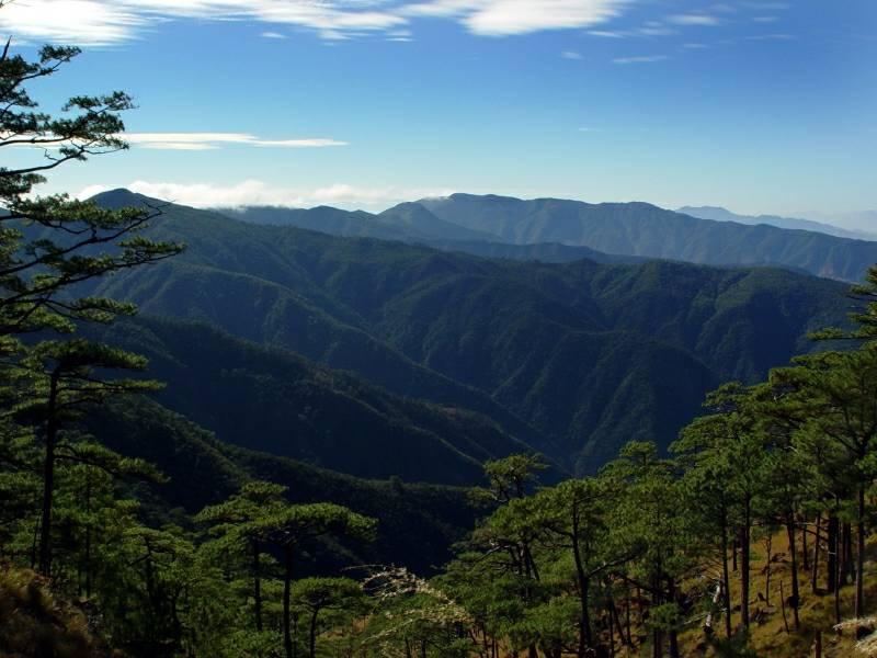Hi Peak, Zambales Philippines