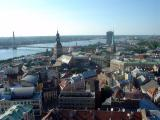 Riga From Above 2