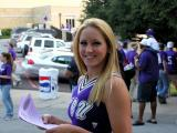 TCU vs. Northwestern 9-2-04