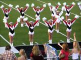 Coppell Drill Team