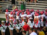 Coppell Cowboys Take the Field