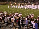 Coppell Band & Drill Team