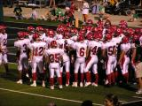 Coppell Start of 2nd Half