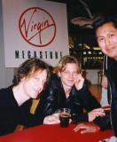 Dream Tour 2000