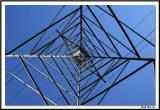 Power Transmission Tower*