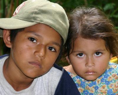 Children of Mulukuku