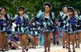 Fraternidad Folklorika... Raices de Bolivia