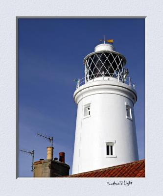 Southwold Light