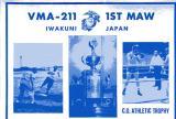 1962-1963 C.O. Athletic award