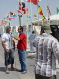 ...where gold medallists give exclusive interviews...