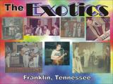 Exotics of Franklin, Tennessee circa 1965