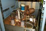 HF Power Amplifier 10-80m built 1975