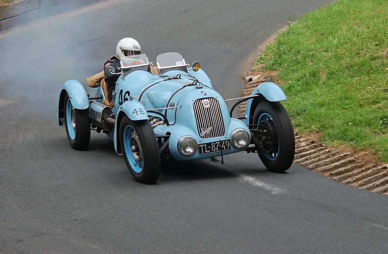 Talbot-Lago T120C